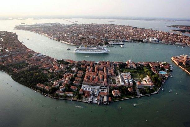 ヴェネツィア-2