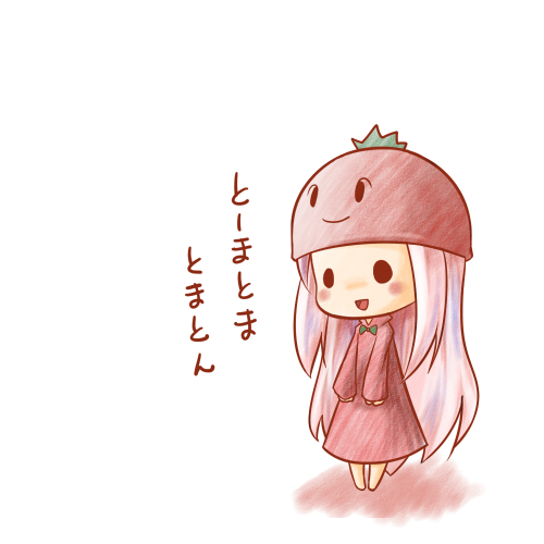 トマト(Vocaloid派生)-2