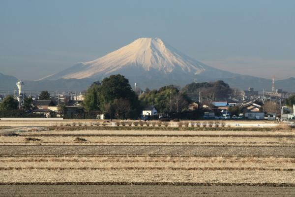 富士山のAA-2