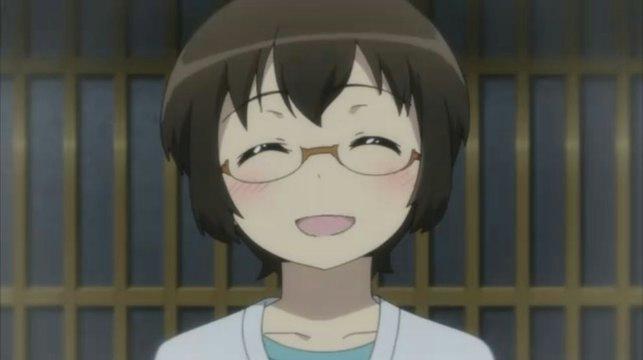 田村麻奈美(俺の妹がこんなに可愛いわけがない。)-2
