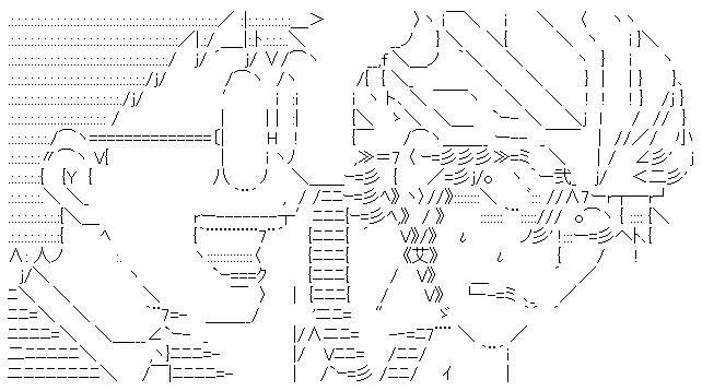 小野田坂道&今泉俊輔(弱虫ペダル)-AA1