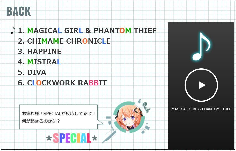 ご注文はうさぎですか?:Regene Play Rabbit(リプラビ)-11