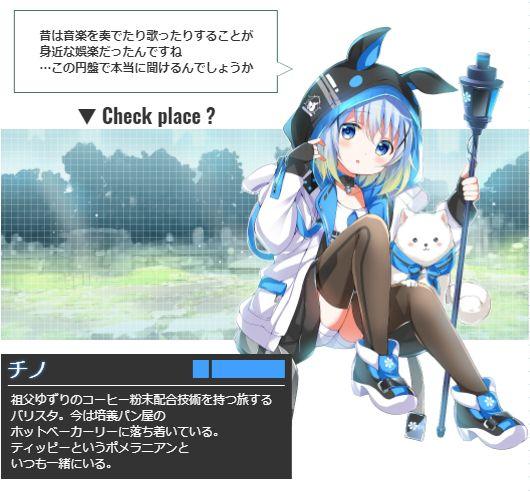 ご注文はうさぎですか?:Regene Play Rabbit(リプラビ)-4