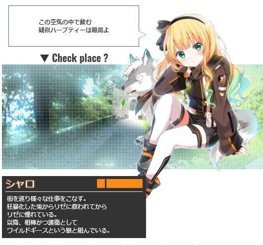 ご注文はうさぎですか?:Regene Play Rabbit(リプラビ)-8